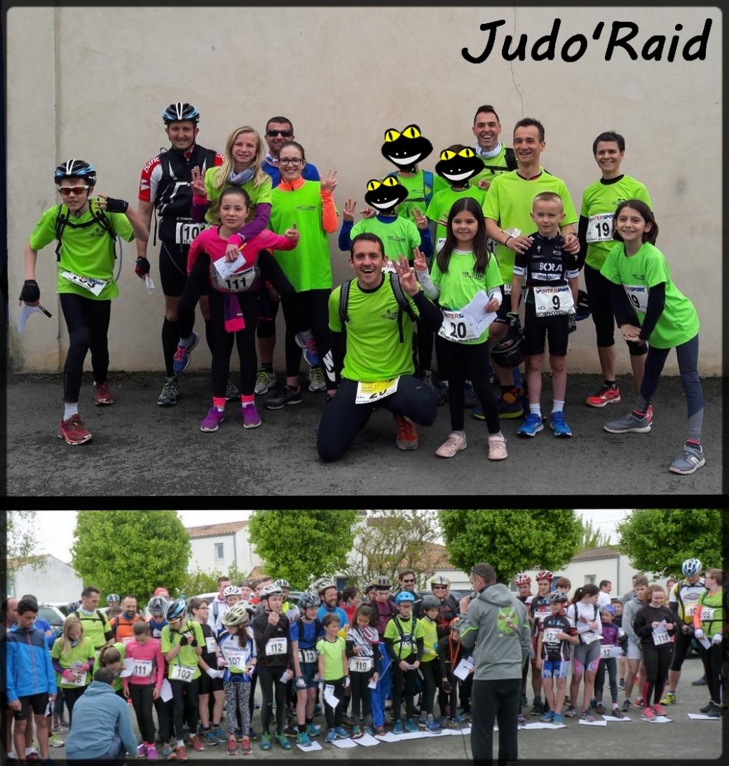 JudoRaid 2018