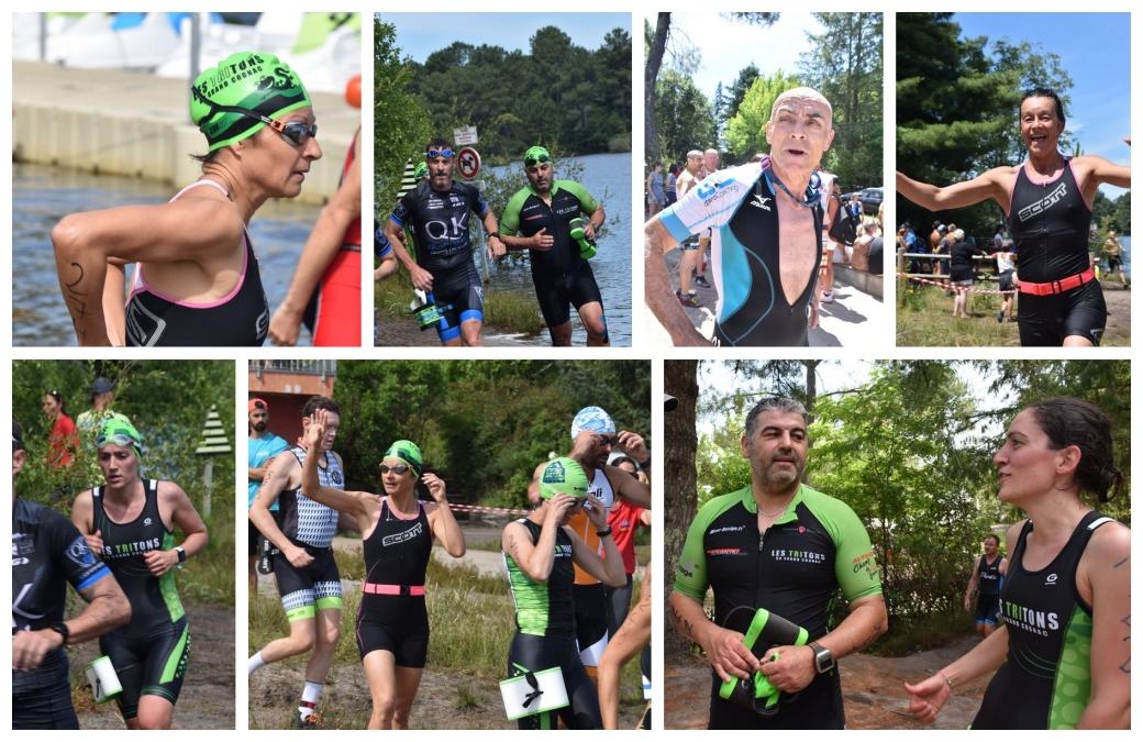 2018.06.24 - Swim&Run Hostens
