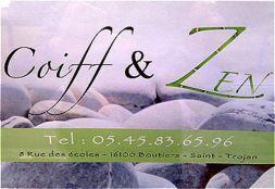 Coiff et zen