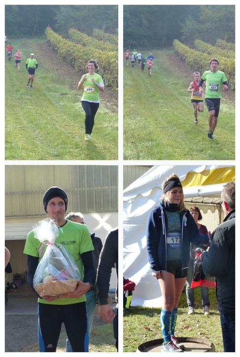 2018.11.04 - Trail Montliardaise