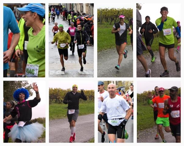 2018.11.10 - Marathon du cognac