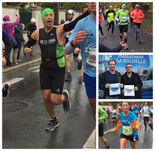 2018.11.25 - marathon la rochelle