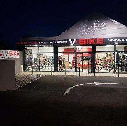 V-bike